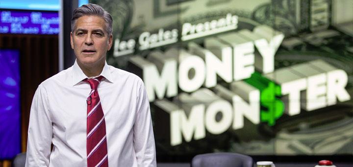 Финансовый монстр
