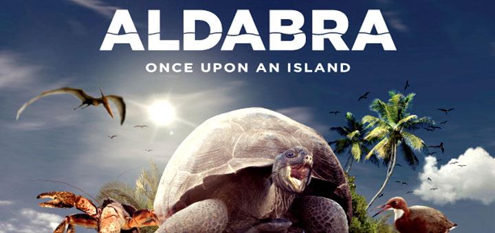 Альдабра. Путешествие к таинственному острову