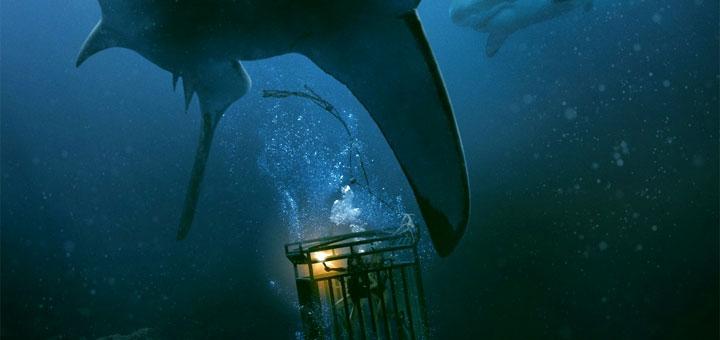 Страх глубины