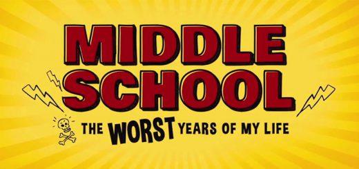 Средняя школа: Бои без правил