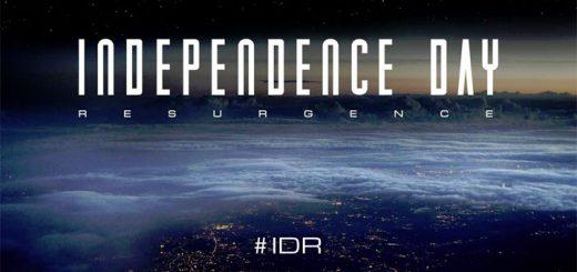 День независимости: Возрождение